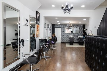Affinity Hairdressing