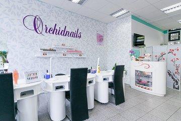 Orchidnails