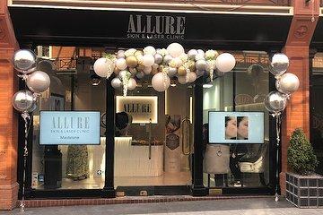 Allure Skin & Laser Clinic - Maidstone