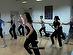 Zumba Dancing Street at Lansdowne Centre