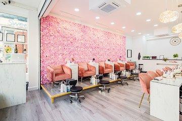 Belle Ame Beauty Lounge, Clerkenwell, London