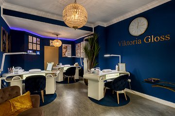 Viktoria Gloss - Belgisches Viertel