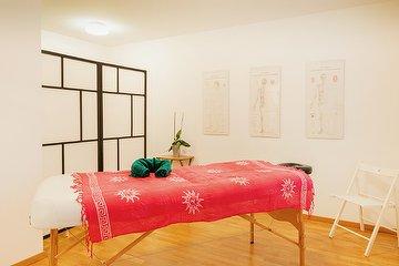 Alex Energetic Massage Studio