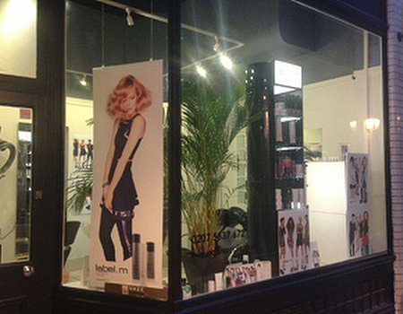 Spa of the week: Massimo Giglio, fanatical about hair