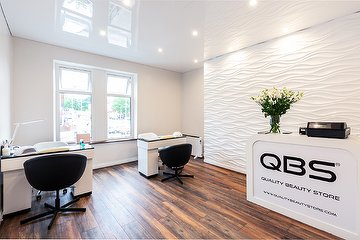 QBS Beauty Lounge