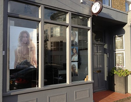 Tried and tested: cut and blow dry with conditioning at Chez Stephan