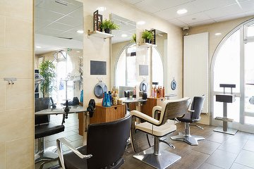 Salon Coiff' Ethnik