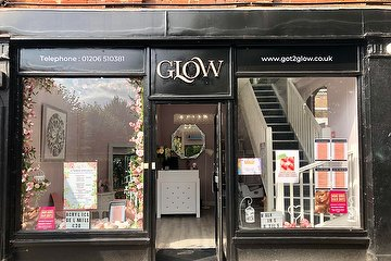 Glow Hair, Beauty & Aesthetics