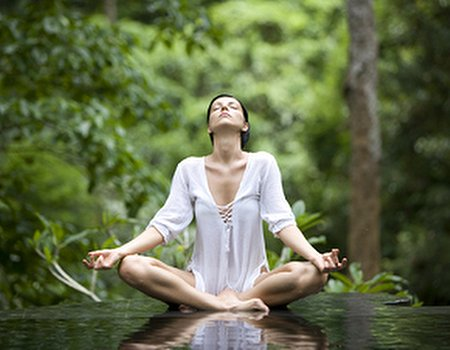 Treatwell loves: meditation (and we're not the only ones)
