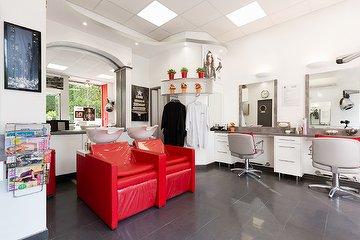 Côté coiffure, Rue de Vaugirard, Paris