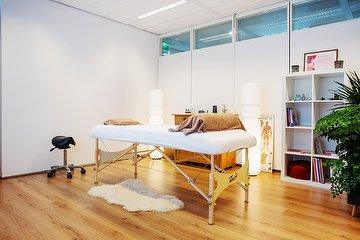 Apollo praktijk voor Massage, Rebalancing & Shiatsu