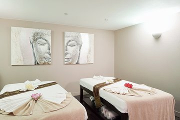 Lok Siam Spa - Paris 14ème