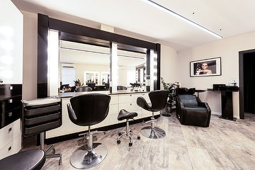 Carolina Make Up Studio Kaunas