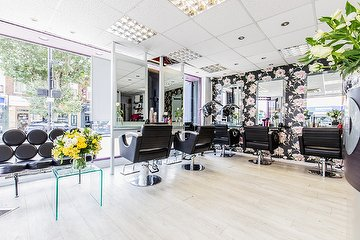 Trendy Hair & Beauty Salon