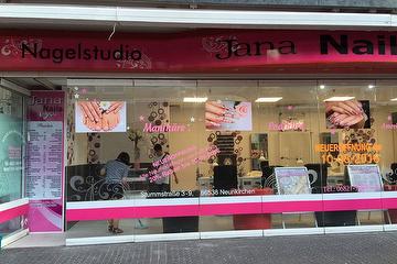 Jana Nails, Neunkirchen, Saarland