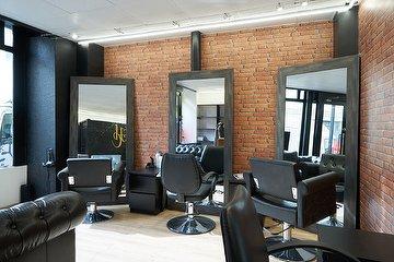 Salon de coiffure Hugo