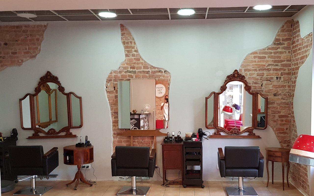 Top 15 Friseure und Friseursalons in Berlin - Treatwell