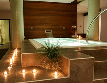 Needing some divine Spa time? Don't book a thing until you've read this…
