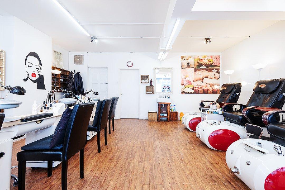 Top 20 Beauty Salons In Sutton London Treatwell