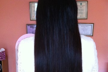 RHUK Hair Extensions