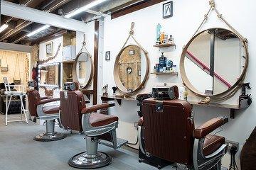 The Italian Barbers