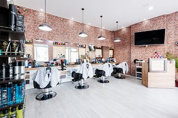 Gentleman Barbershop, Spandau, Berlin