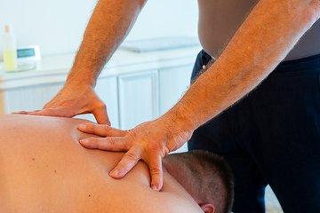 Massage Heilpraxis Berlin, Wilmersdorf, Berlin