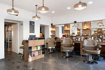 Barber Shop Dubai