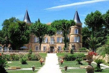 Bodhimaya, Brignoles, Provence
