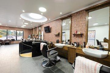 Pearls Barbershop