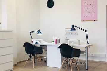 AM Beauty lounge