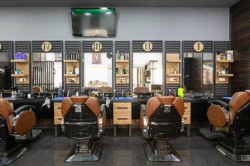 HK Barber Shop, 3. Bezirk, Wien