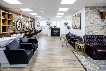 Orient Barber