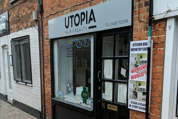 Utopia Hair & Beauty