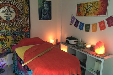 Therapeutic Love Holistic Therapies