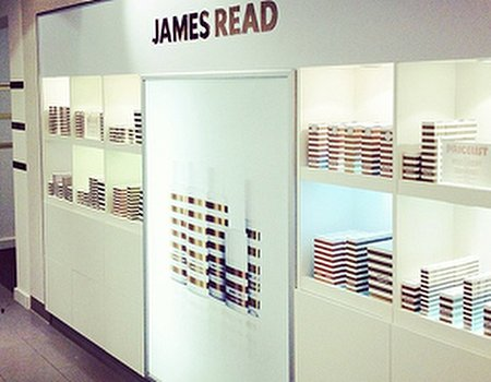 Treatwell news: James Read Studio opens in Harvey Nichols
