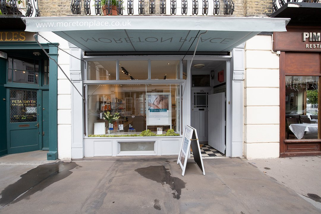 Moreton Place Beauty And Wellbeing Beauty Salon In Pimlico London Treatwell