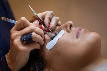 Butterfly Allure - New Look Beauty Lounge - Cardiff