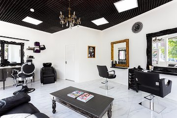 My Salon - If You Don't Look Good We Don't Look Good