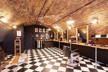 Castro's Barbershop