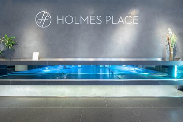 """Beauty Place Spa"" im Holmes Place Club am Gendarmenmarkt"