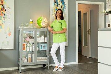 Casa Cosmetica - Fußpflege I Kosmetik I Maniküre I Wellnessmassage