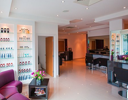 Tried and tested: Pre-wedding pamper package at Michaela Mitoi