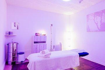 Sarah Claxton Massage Waterloo