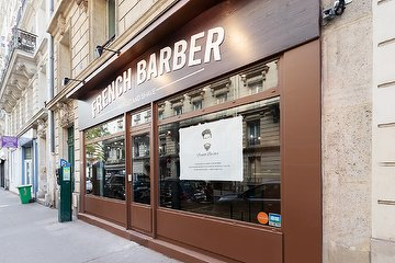 French Barber - Montparnasse