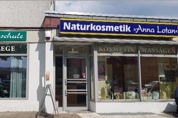 Naturkosmetik Anna Lotan