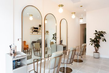 Beyond Glam Hair & Beauty Studio