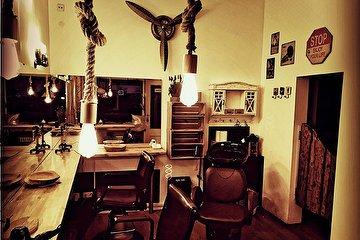Gatsby Barbershop