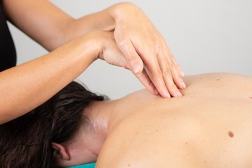 Majra Massage