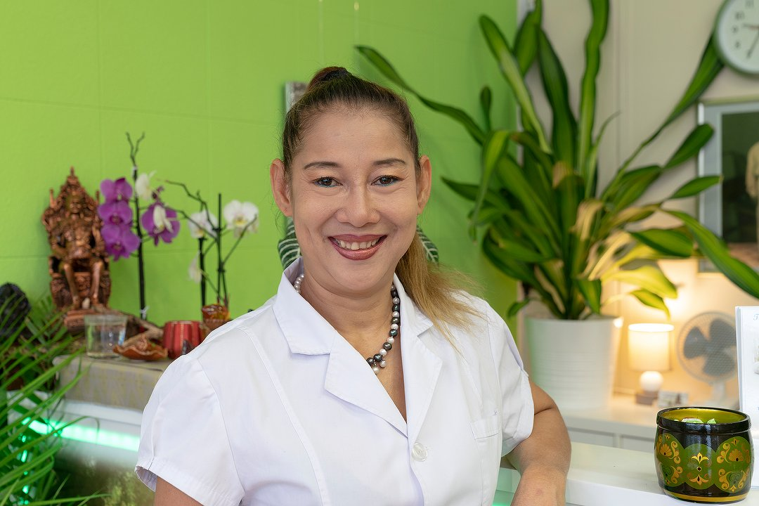 Thai massage berlin tempelhof